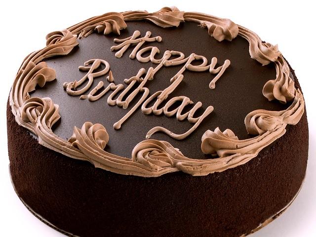 Cake Happy Birthday Images