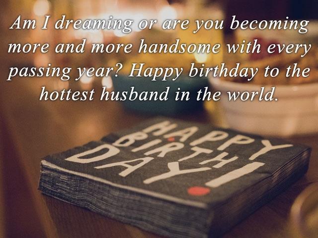 Husband Birthday Images