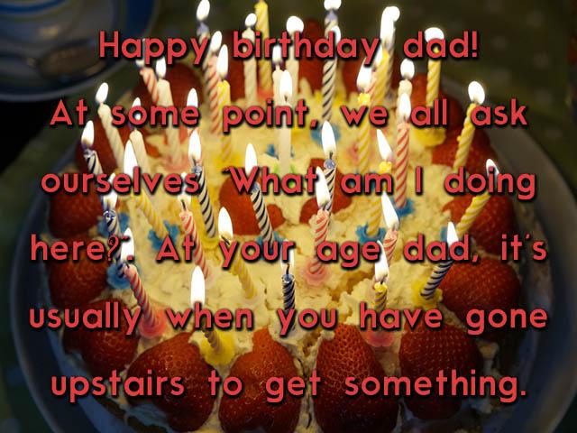 Father Birthday
